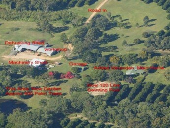 View profile: BEAUTIFUL COMO PARK MACADAMIA ORCHARD & ECO FARM OPPORTUNITY